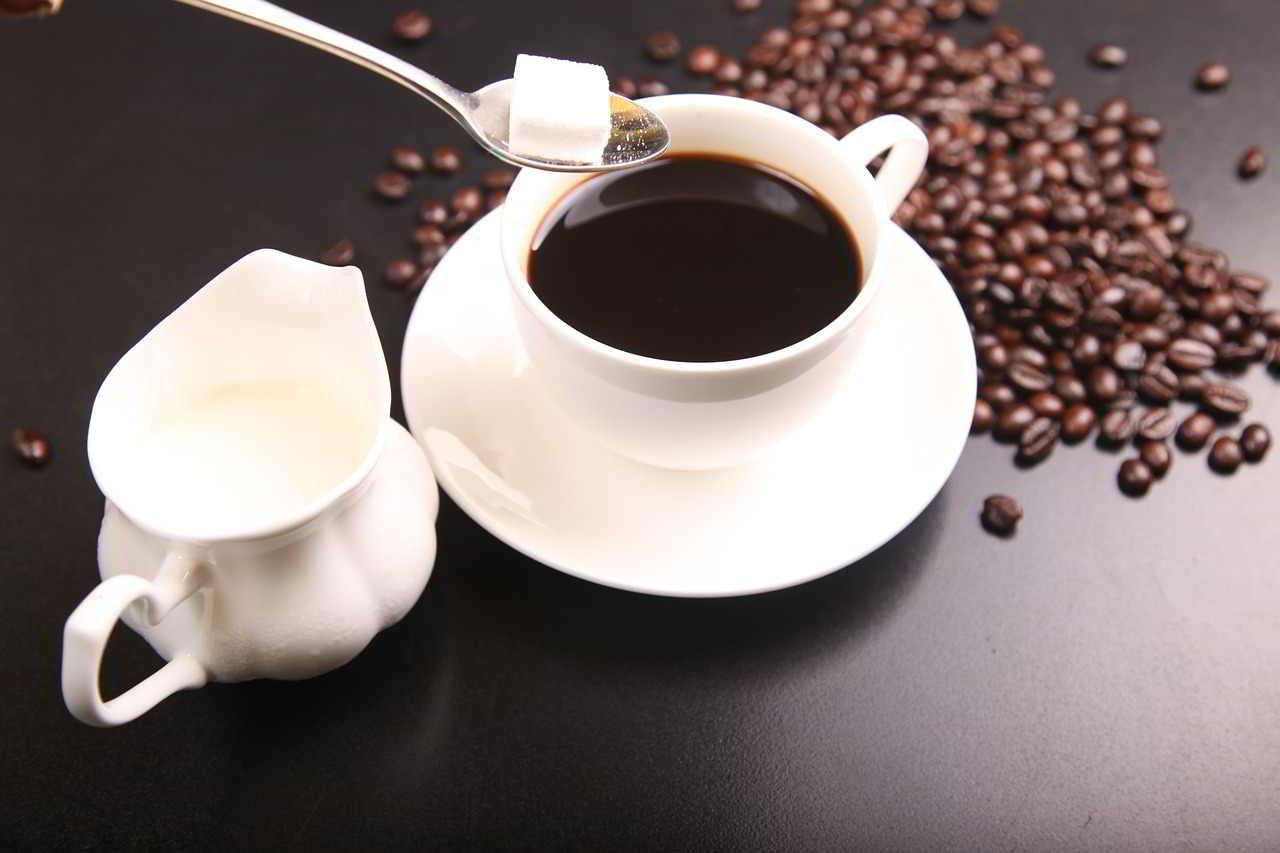coffee mindfulness