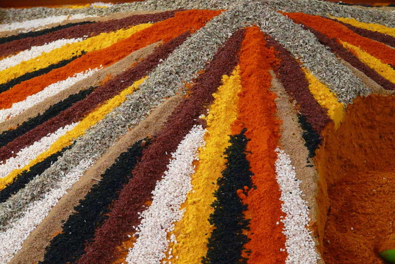 Sugar and spice mindfulness