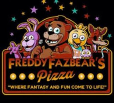 I Hear You! -Freddy Fazebear's Pizzeria Simulator Part 2_HD