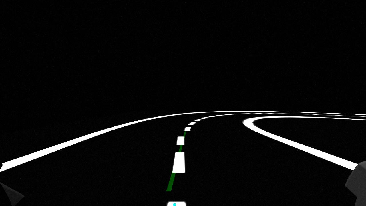 DIY Autonomous Vehicle Image Segmentation - Wil Selby