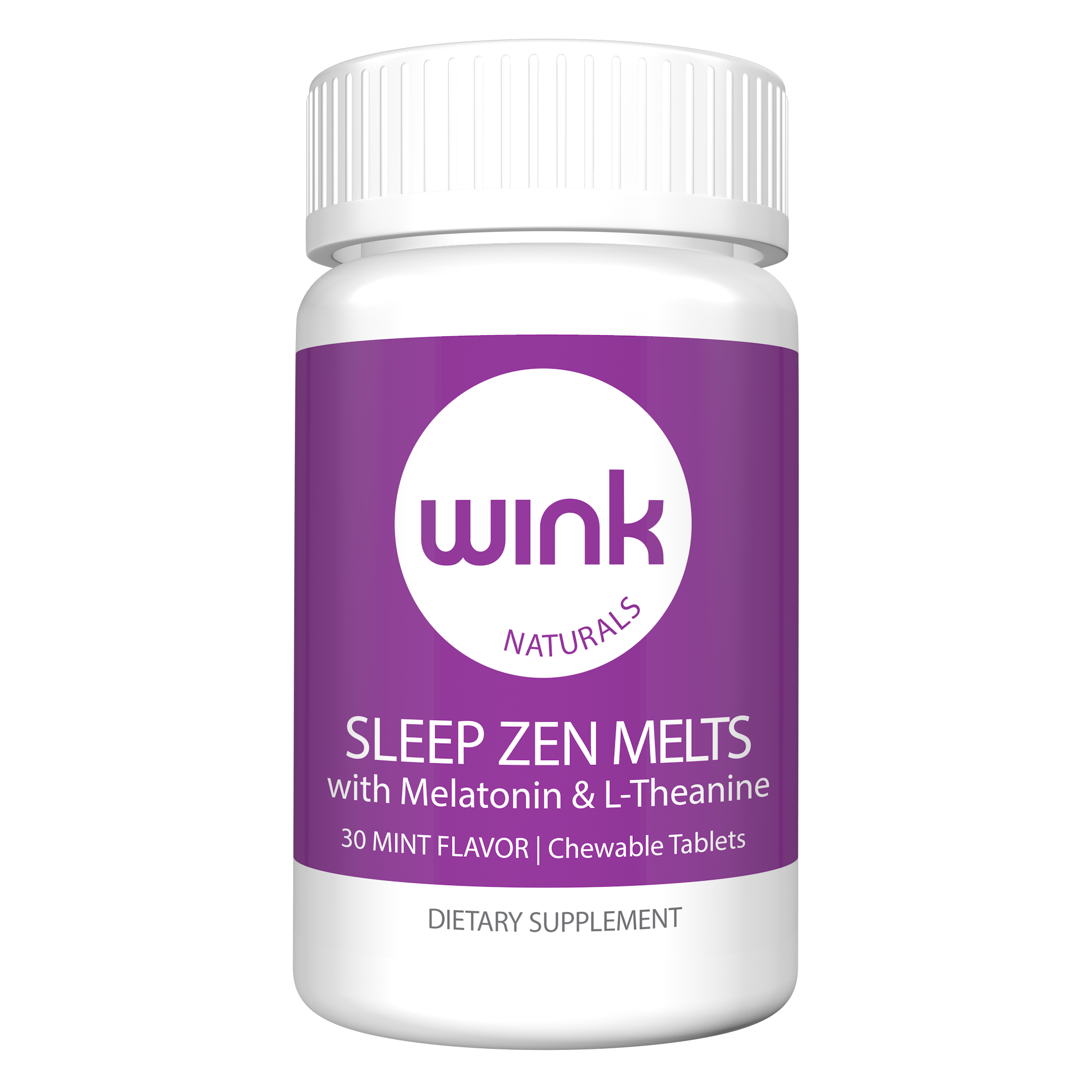 Wink sleep melts review