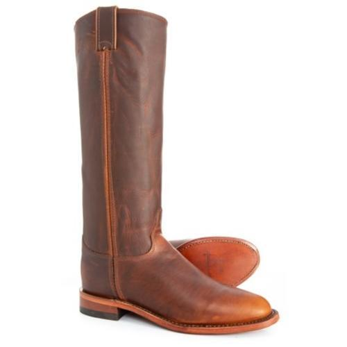 d467f953130 Chippewa Women's 1901w62 15-inch Roper Boot Tan Renegade 8.5 M