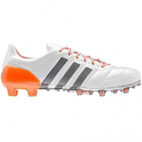 0fdeb7c84 The upper also features adidas  NSG (Non Stop Grip) technology for  increased ball control in different weather conditions. The latest adidas  heel design ...