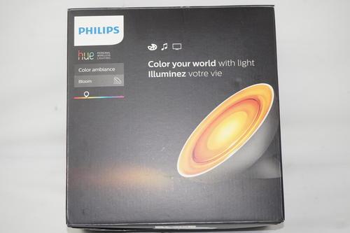 Table Bloom Dimmable Smart Led Nob Hue Philips Lamp FlKJ1Tc