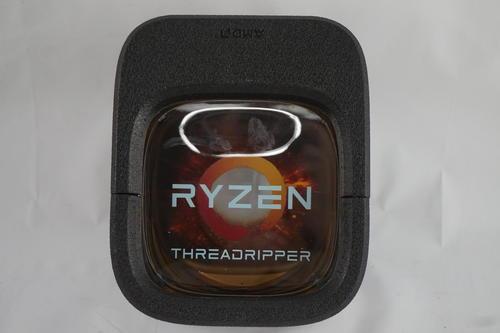 AMD Ryzen Threadripper 1920X (12-core/24-thread) Processor (YD192XA8AEWOF)
