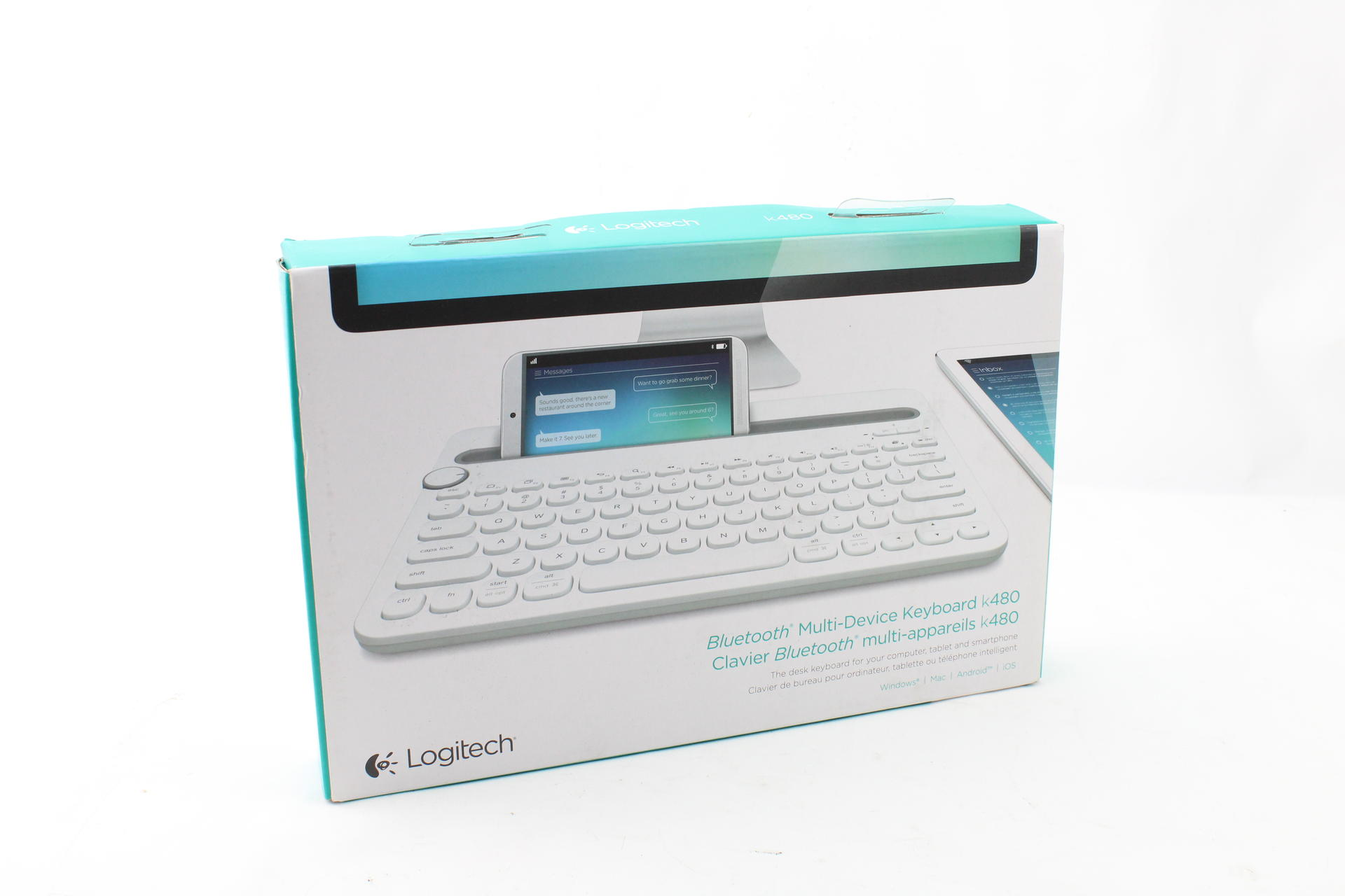 Smart Mobile Phone Tablet Projector Android System NOB