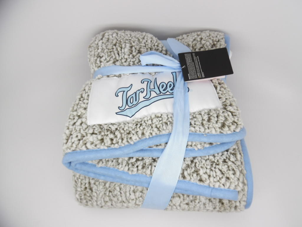 logobrands NCAA Unisex Frosty Fleece