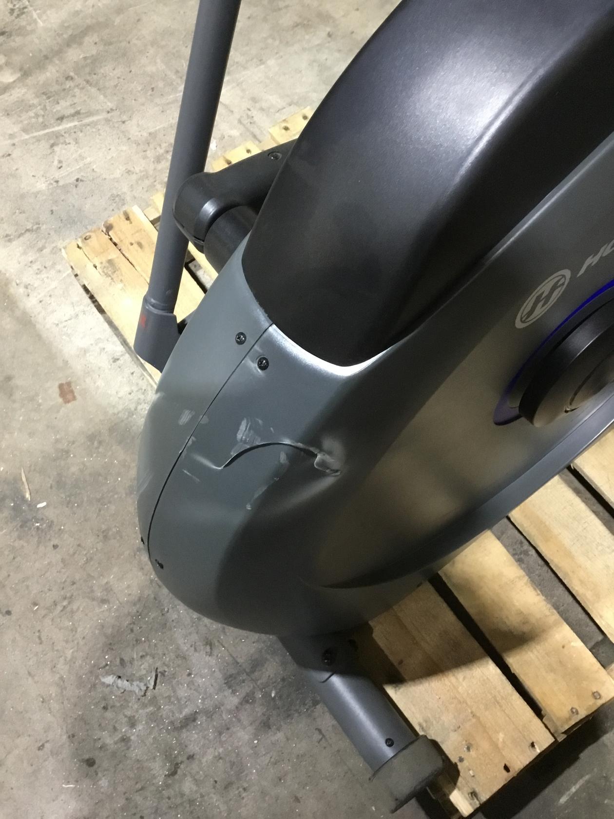 Horizon Fitness EX-59 Elliptical(CONTROL PANEL NOT WORKING)