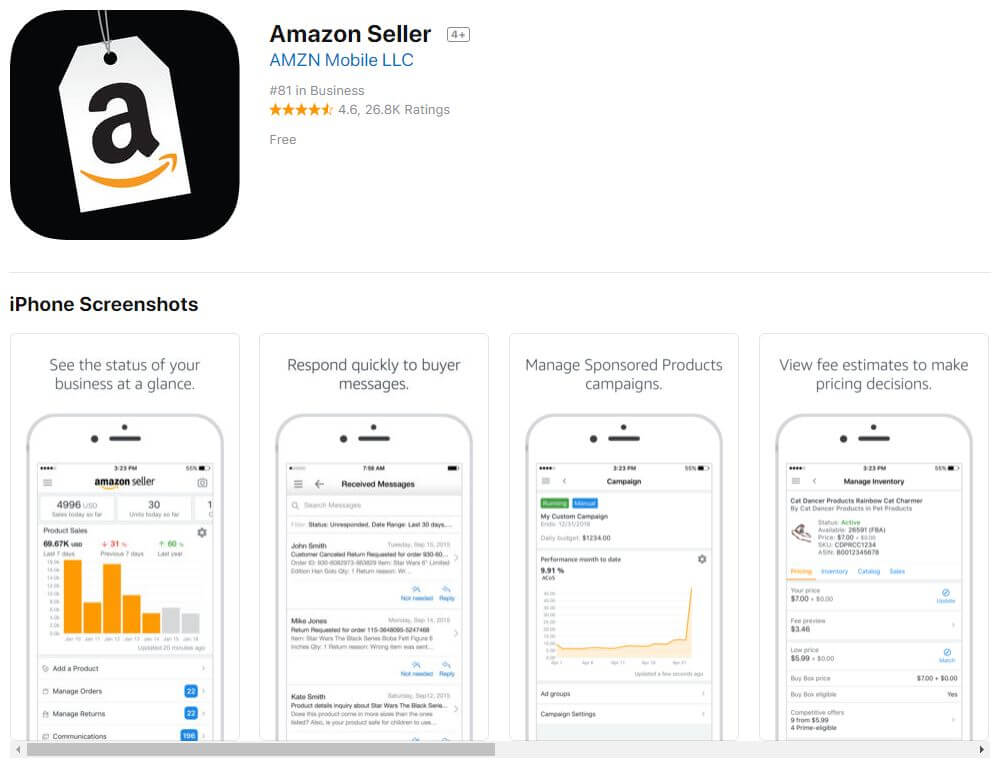 how to find amazon product sales rank