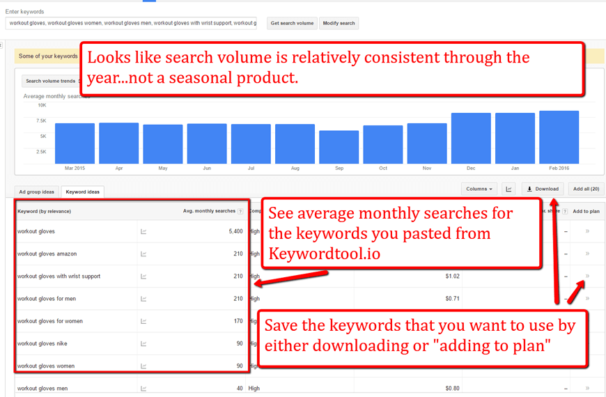 amazon keyword research image11