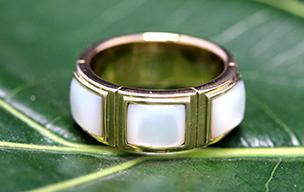 Designer ring index