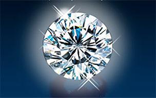 Fancy cut diamonds index