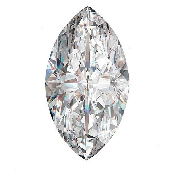 Marquise diamond top 1