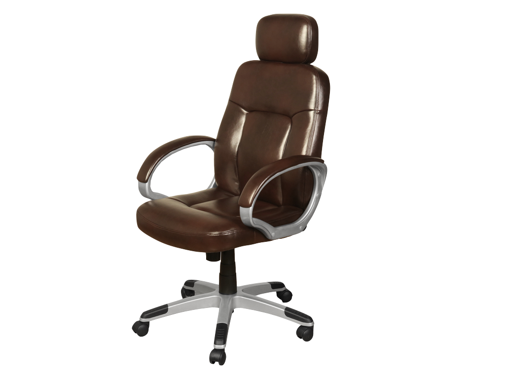 luxury office chairs. Viceroy Executive Office Chair Brown 2 Tone - Leather Luxury Swivel With Armrests Chairs R