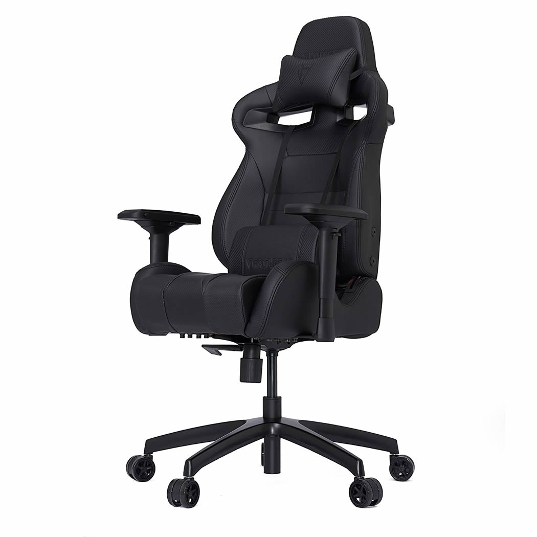 Vertagear Gaming Office Racing Chair PU Leather Esport Rev