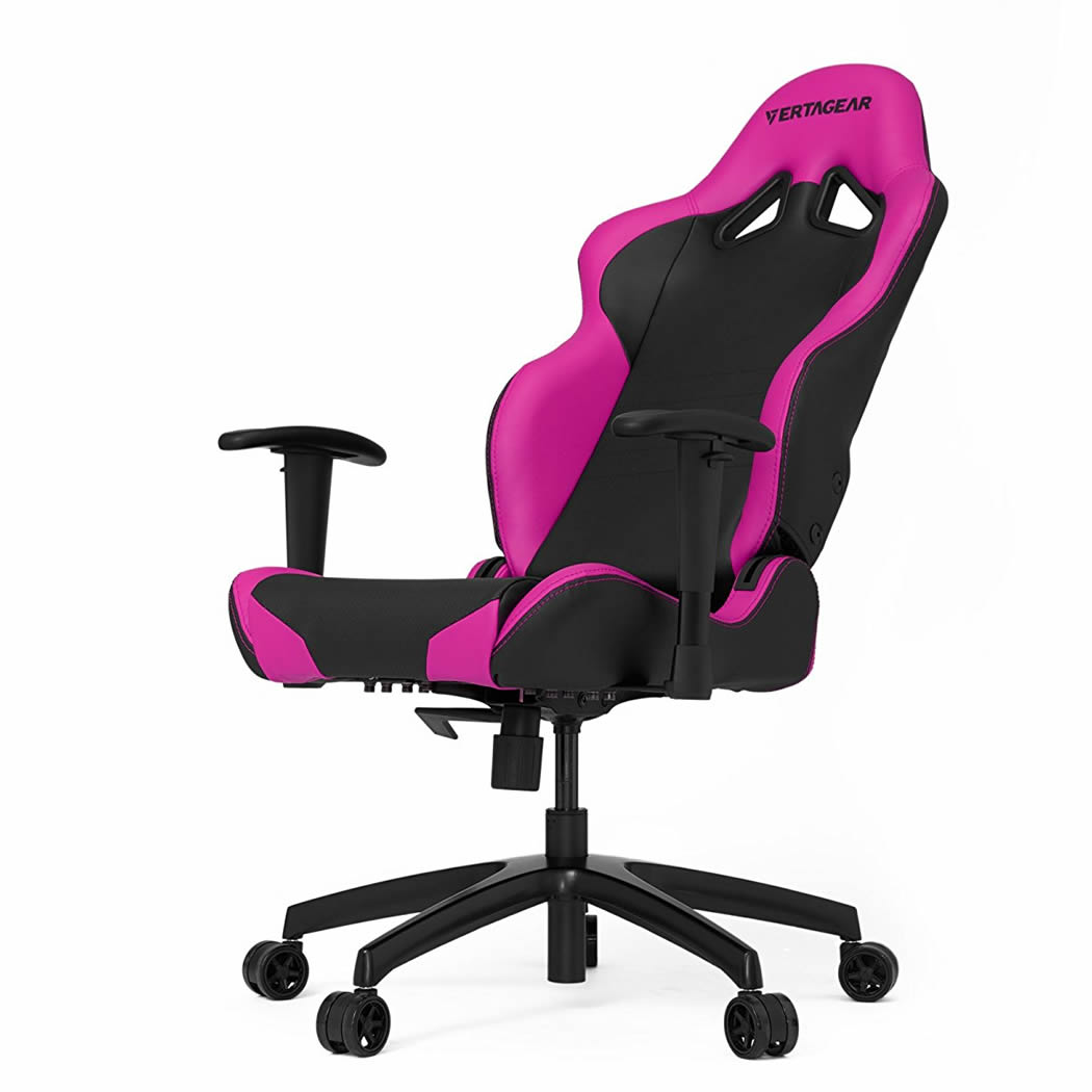gaming chair office desk racing executive seat pu leather vertagear vg sl2000 ebay. Black Bedroom Furniture Sets. Home Design Ideas