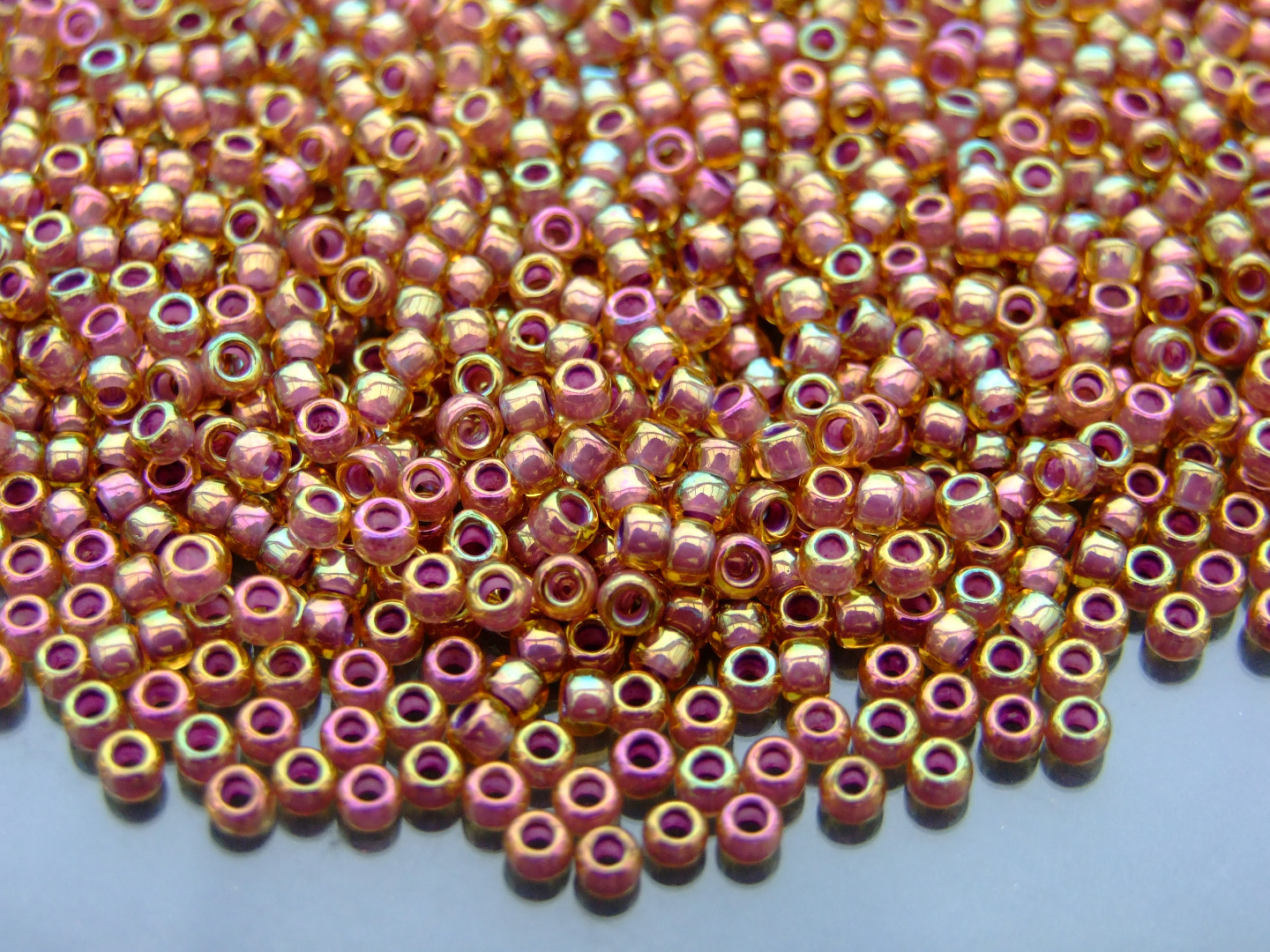 10g-Toho-Japanese-Seed-Beads-Size-8-0-3mm-180-Colors-To-Choose thumbnail 80