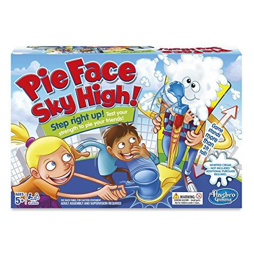 New Hasbro Pie Face Game