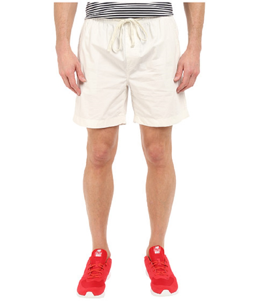 how to fix drawstring on shorts