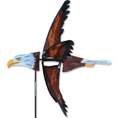 Flying Eagle Wind Spinner 25''