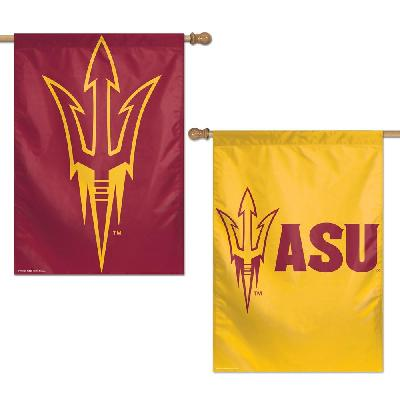 Arizona State Flag 2 Sided House Banner ASU