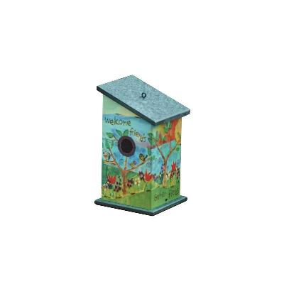 Gather Friends Birdhouse
