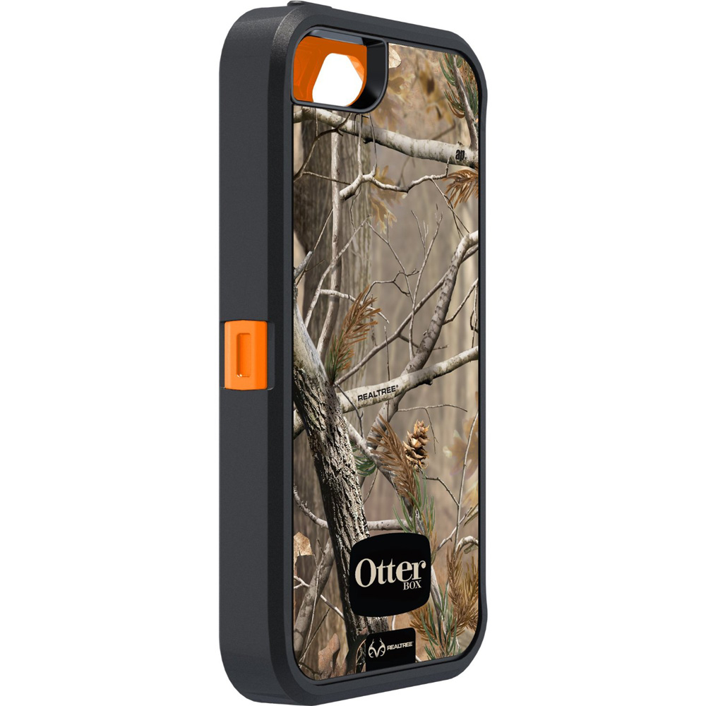 Genuine OtterBox Rugged Defender Series Case Cover Shell ...