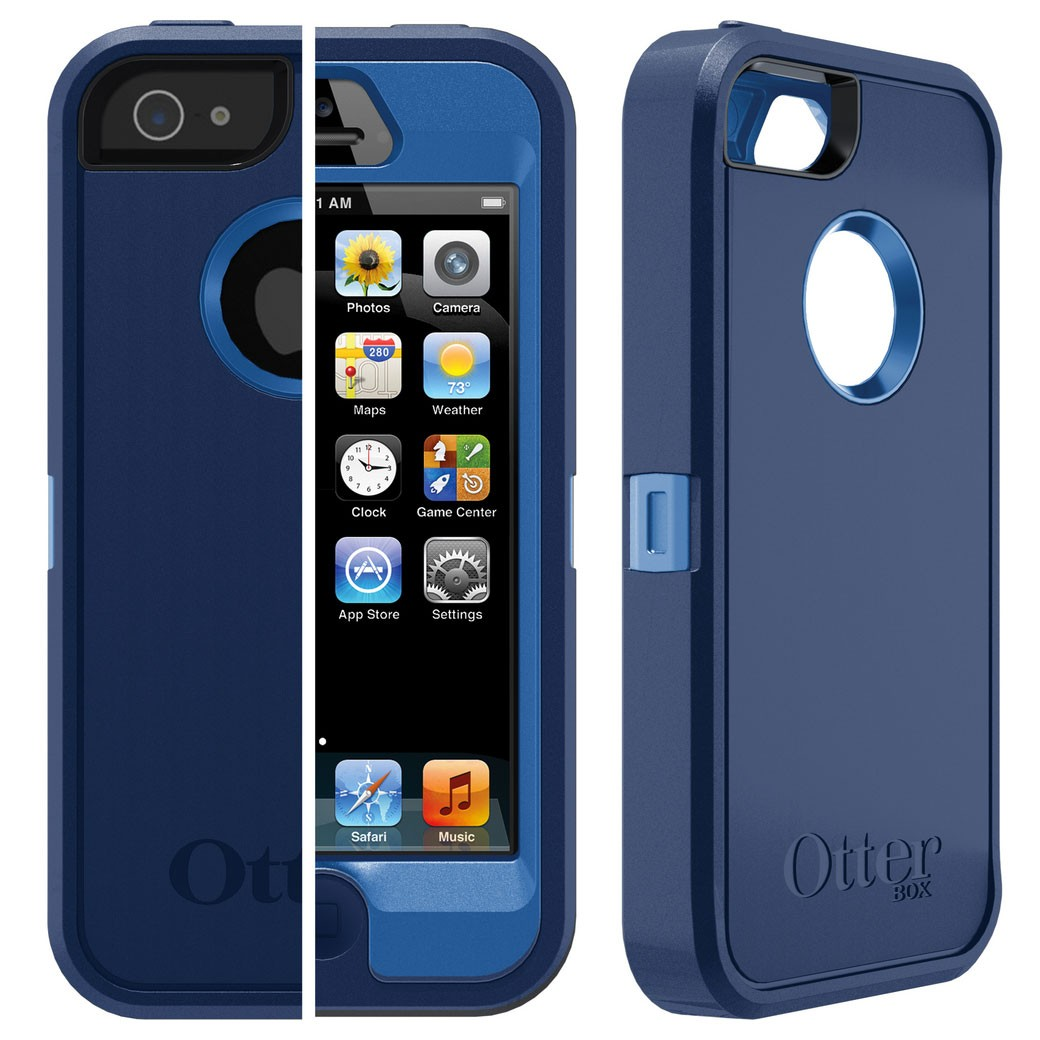 Otterbox Defender Iphone Se Uk