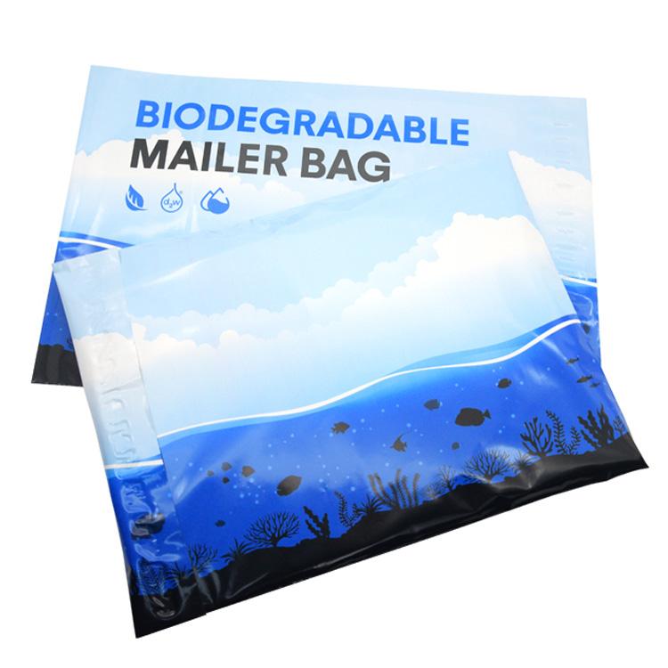 Pack-of-100-Biodegradable-Mailer-Bags-Self-Seal-Strong-Designer-Mailing-Envelope thumbnail 9