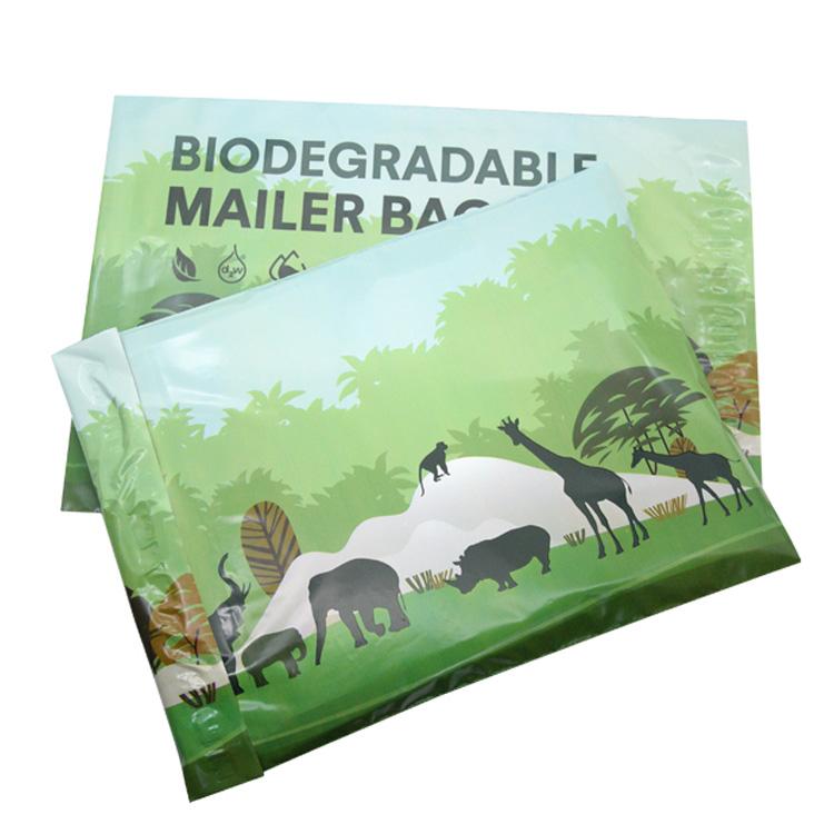 Pack-of-100-Biodegradable-Mailer-Bags-Self-Seal-Strong-Designer-Mailing-Envelope thumbnail 11