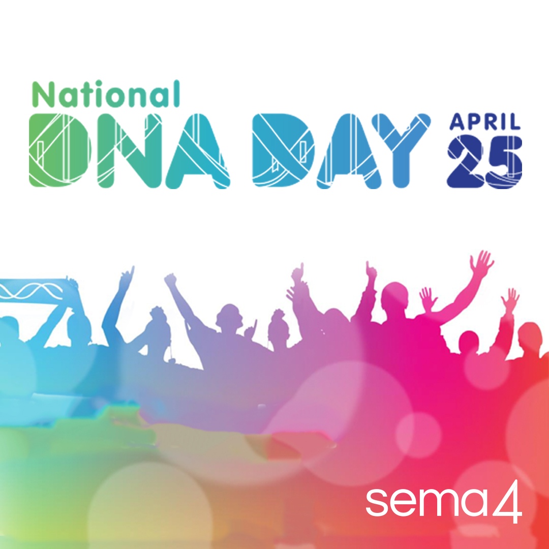 DNA Day 2019