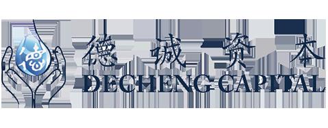 Logo: Decheng Capital