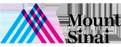 Logo: Mount Sinai