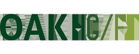 Logo: Oak HC/FT