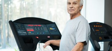 Exercise Tips for Seniors