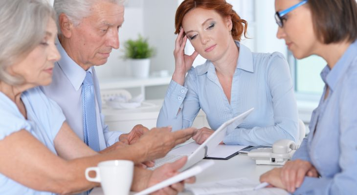 """Understanding Financial Powers of Attorney – Are They a """"License to Steal""""?"""