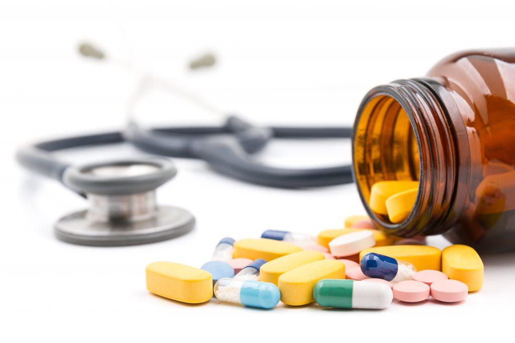 Prescription Drugs and Seniors