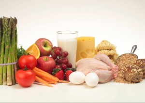 Nourishing Food For Weight Loss