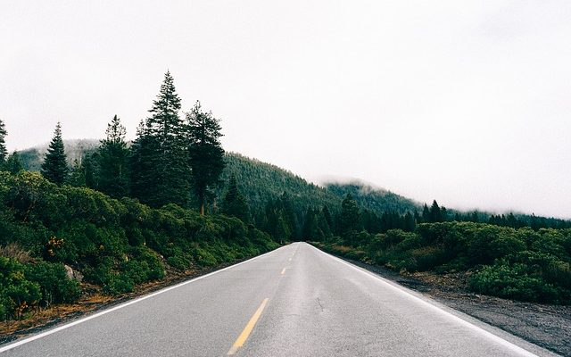 Budget-Friendly Road Trips