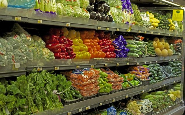 Stop Spending Too Much Money on Groceries