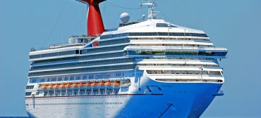 Cruises Becoming Top Multigenerational Travel Choice