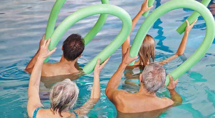 Why Aren't Seniors Exercising More?