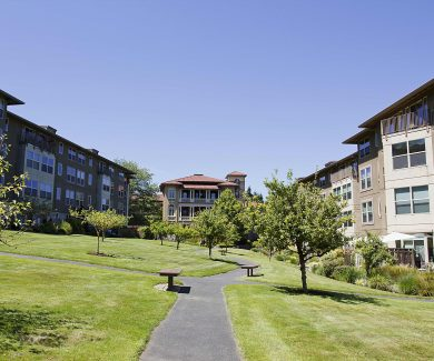 Can U.S. meet housing demand of aging population?