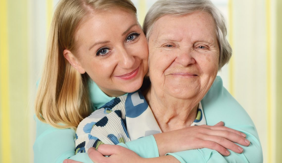 Tax Benefits of Caregiving of Aging Relative