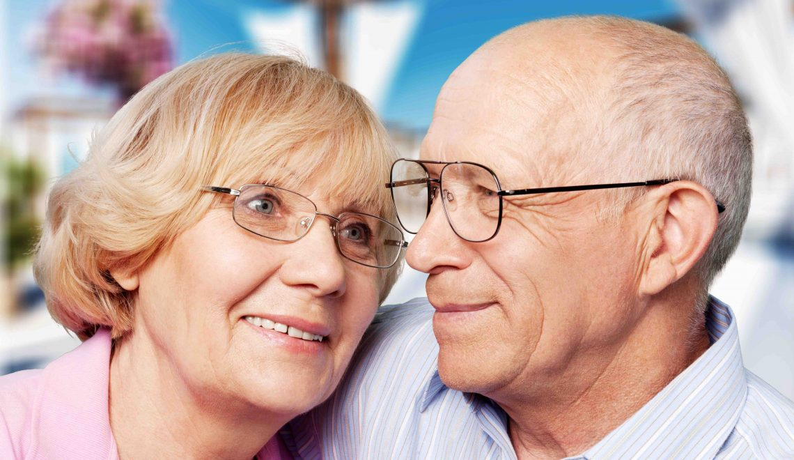 HIV and STDs on Rise for Seniors