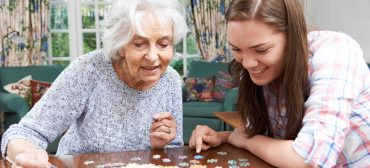 Better Ways to Help a Senior as a Caregiver
