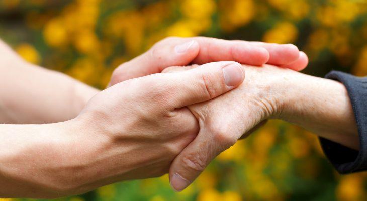 Providing Senior Care for a Friend or Neighbor