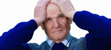 Alzheimer's High Risk for Stressed People
