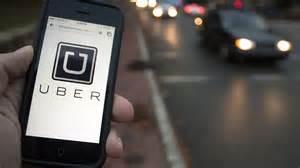 Uber for Elders