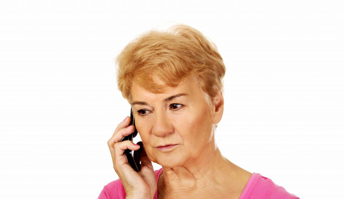 How to Avoid Telephone Scams